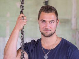 Sidste års vinder af Brand New Nordic, Morten Priisholm 2016
