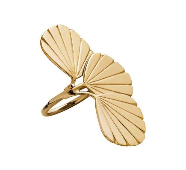 The Darling Collectionhar netop indbragtGuldsmed Rebekka Notkin prisen Elle Style Award i kategorienBest Jewellery Collection of The Year.