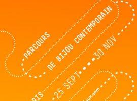 Bring it on er en stor udstilling i Paris med 26 danske smykkekunstnere kurateret af Marie-Louise Kristensen og Annette Dam.