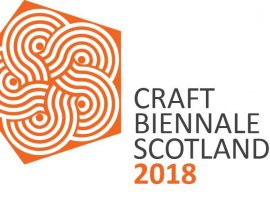 Craft Biennale Scotland 2018