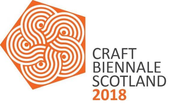 Craft Biennale Scotland 2018