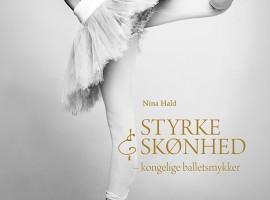 PRESSEMEDDELELSE: Styrke & Skønhed – kongelige balletsmykker