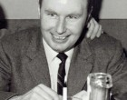 Hæderslegat til guldsmed Viggo Rasmussen