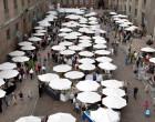 Kunsthåndværker markedet på Frue Plads