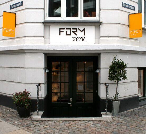 Ledig plads i Formverks smykkeværksted