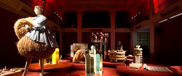 MINDCRAFT16 - Designmuseum Danmark