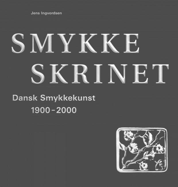 Bog om smykkeudstillingen Smykkeskrinet af Jens Ingvordsen