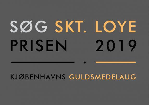 Søg Skt. Loye Prisen 2019
