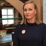 Nanna Obel nomineret til Skt. Loye Prisen 2019