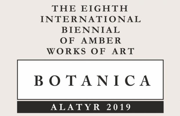 Alatyr 2019 - rav biennale i Kalingrad