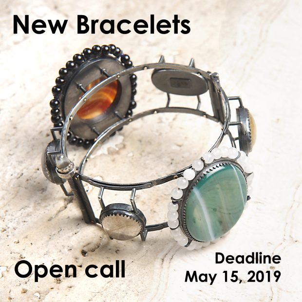 Open call: New Bracelets