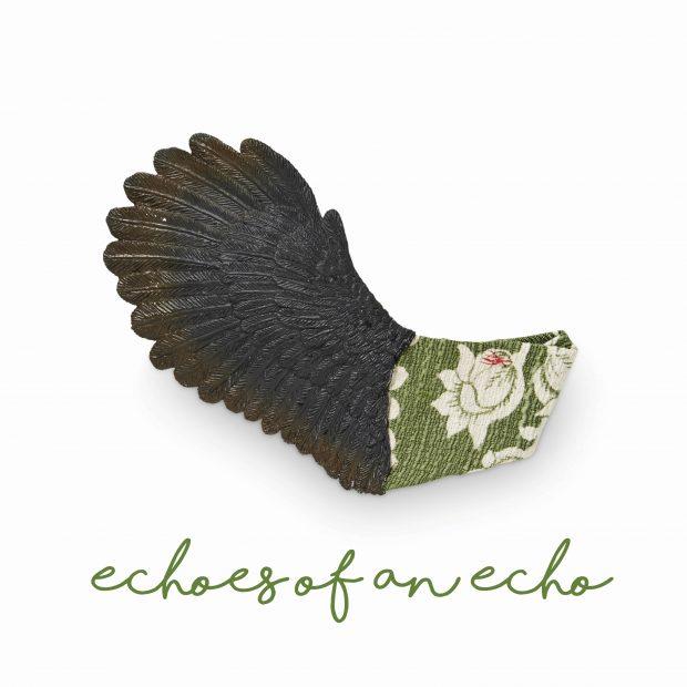 Echoes of an Echo - udstilling i München 2019