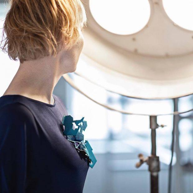 Katrine Bidstrup på Biennalen 2019