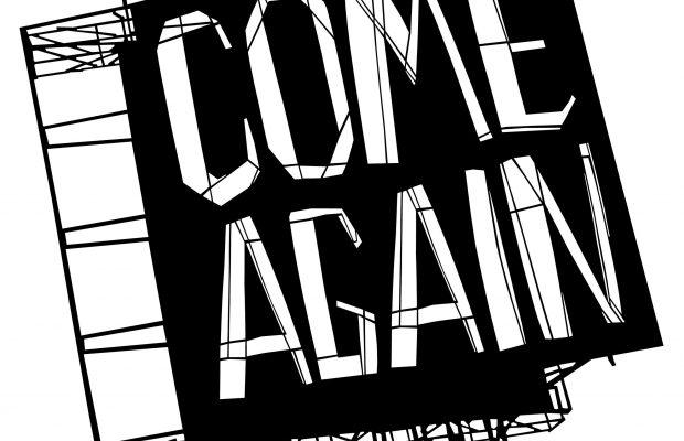 COme Again er ny udstilling i Officinet af Helen Clara Hemsley
