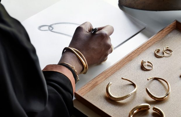 Georg Jensen udskriver ny konkurrence i smykkedesign