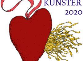 Julekunster hos Kasia Gasparski 2020