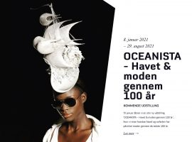 Udstilling Oceanista på Museet for Søfart i Helsingør