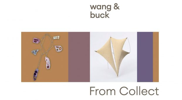 Udstilling From Collect hos Wang & Buck